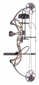 Bear Archery Cruzer G2 - Best Compound Bow