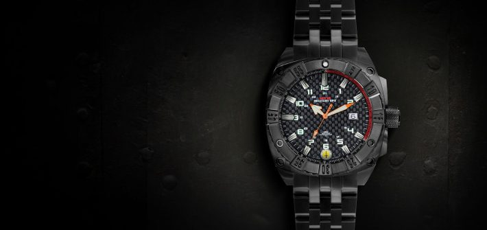 Best Tactical Watches in 2018