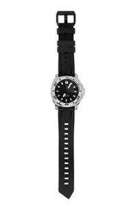 First Tactical Fathom Stainless Steel Dive Tactical Watch -- Best Tactical Watches