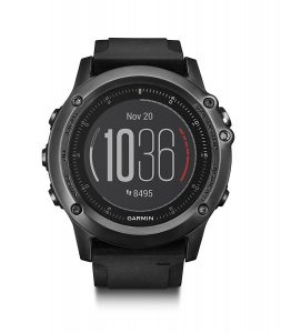 Garmin Tactix Tactical Watch - Best Tactical Watches