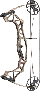 Hoyt Klash - Best Compound Bow for Women
