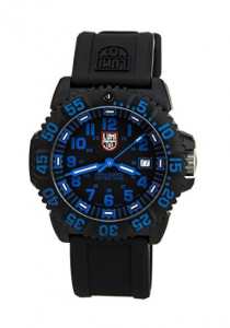 Luminox Navy Seal Colormark 3050 Series Tactical Mens Watch 3053.NEWBLUE - Best Tactical Watches