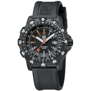 Luminox Recon Point Man 8820 Tactical Watch -- Best Tactical Watches