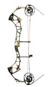 PSE Archery, Evolve 35 Compound Bow, Right Hand, Mossy Oak Country, 70# - Best Compound Bows