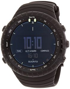Suunto Core Military Tactical Watch - Best Tactical Watches