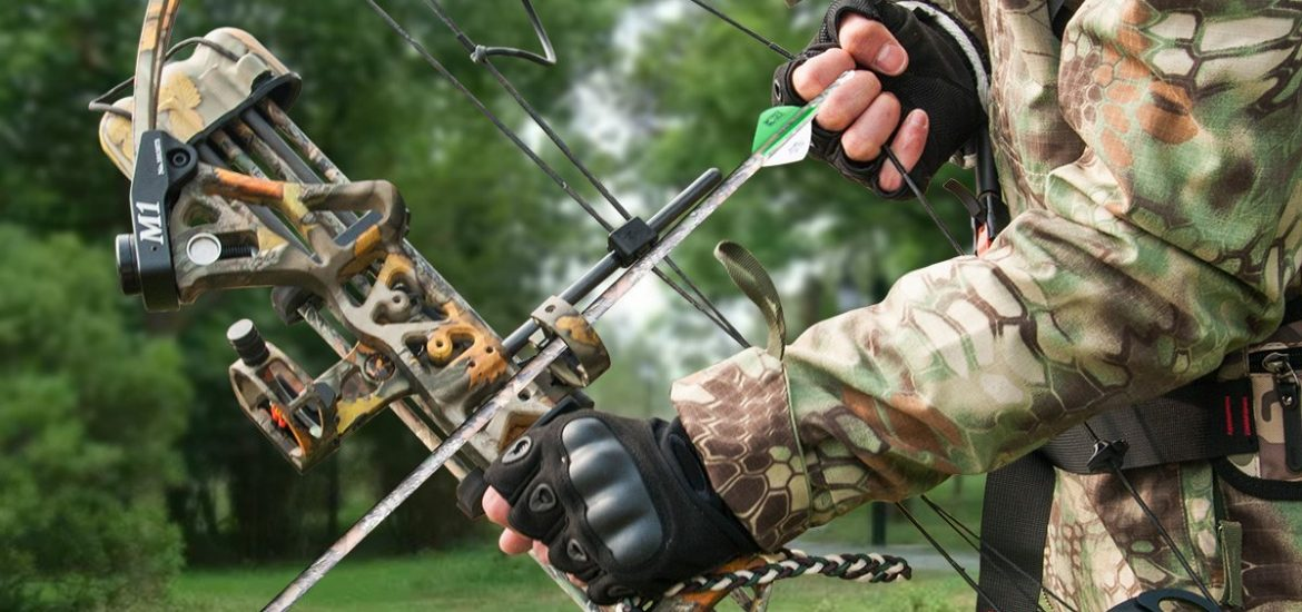 2018's Best Compound Bows