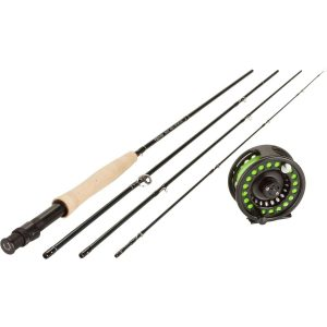 Echo Base 4wt Fly Rod 8ft Review – Best 4 Weight Fly Rod on a Budget