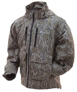 Frogg Toggs Pilot II Guide Jacket Review - Outdoorsmen Fishing Gear