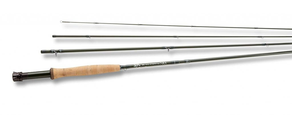 G.Loomis NRX 4wt 10' – Best Euro-Nymphing 4 Weight Fly Rod Review
