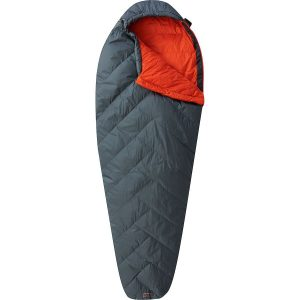 Mountain Hardwear Ratio Sleeping Bag 32 Degree Down -Outdoorsmen Reviews