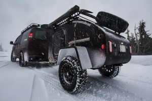 2019's Off-Road Trailer & Campers Buyer's Guide