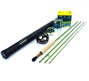Sage MOD 486-4 Fly Rod Outfit (4wt, 8'6 4pc) Review - Outdoorsmen Reviews