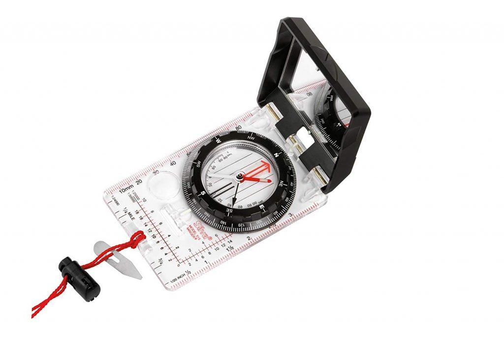 Silva Ranger 515 Compass Review - Outdoorsmen Reviews